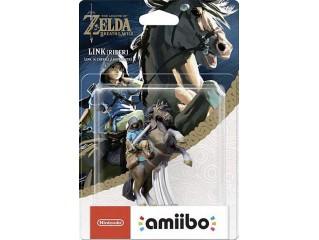 Amiibo Link Rider Figürü