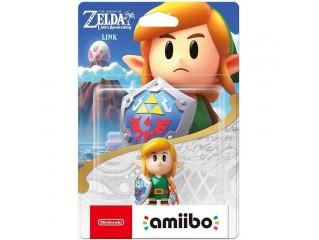 Amiibo - Link Zelda Link's Awakening Figürü