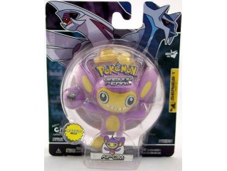 BANDAI POKEMON DIAMOND & PEARL SERIES 1 AIPOM FIGURU 2,75''