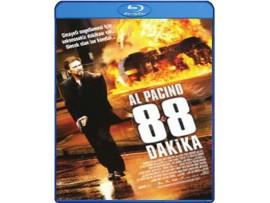 BLU-RAY FILM 88 DAKIKA