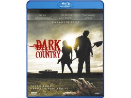 BLU-RAY FILM DARK COUNTRY - KARANLIK ULKE