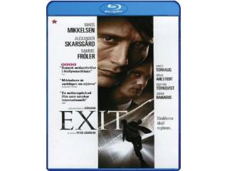 BLU-RAY FILM EXIT - CIKIS