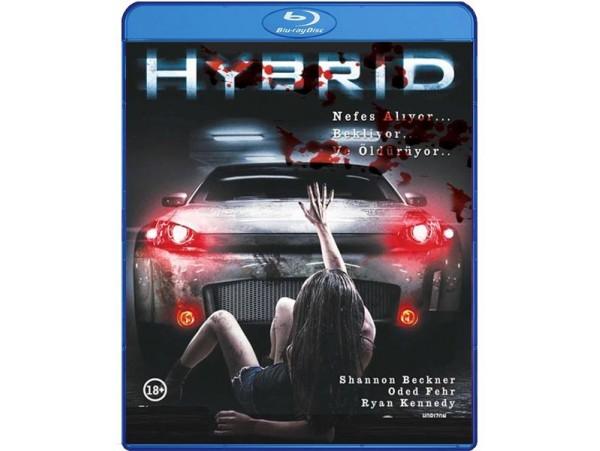 BLU-RAY FILM HYBRID