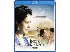 BLU-RAY FILM INCIR CEKIRDEGI