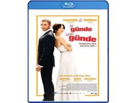 BLU-RAY FILM IYI GUNDE KOTU GUNDE