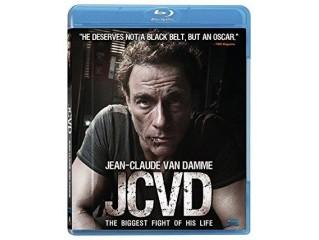 BLU-RAY FILM JCVD JEAN CLAUDE VAN DAMME