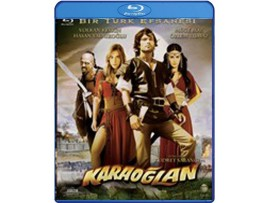 BLU-RAY FILM KARAOGLAN