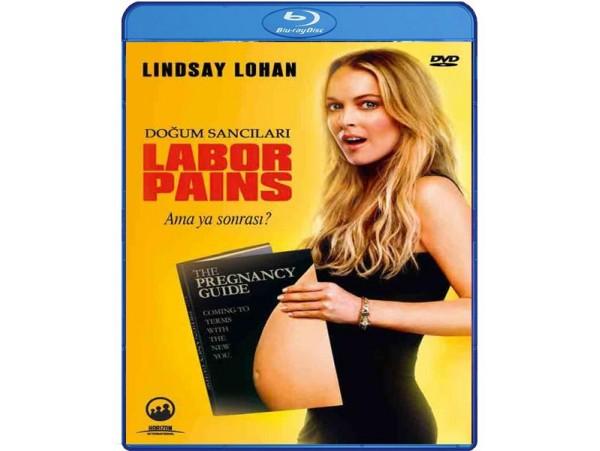 Blu-Ray Film Labor Pains - Dogum Sancilari