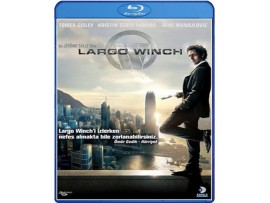 BLU-RAY FILM LARGO WINCH
