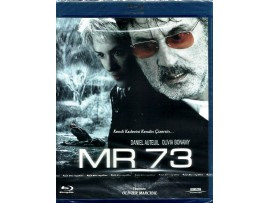 BLU-RAY FILM MR 73