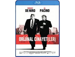 BLU-RAY FILM ORJINAL CINAYETLER