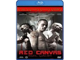 BLU-RAY FILM RED CANVAS - KIZIL CADIR