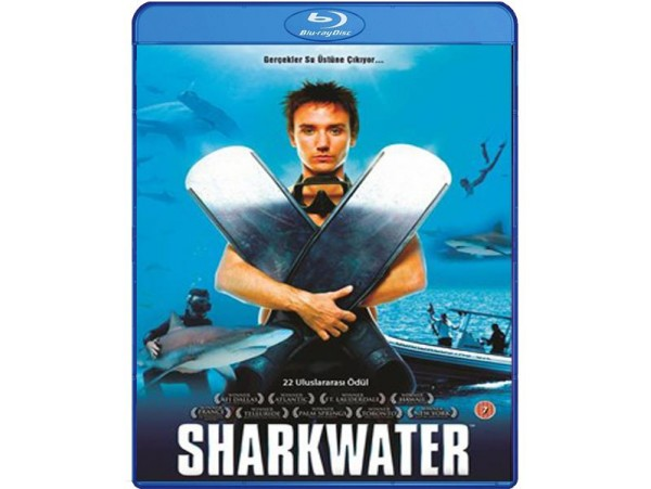 BLU-RAY FILM SHARKWATER