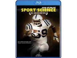 BLU-RAY FILM SPORT SCIENCE - SPOR BILIMLERI