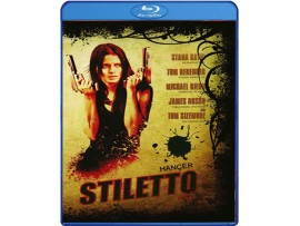 BLU-RAY FILM STILETTO - HANCER