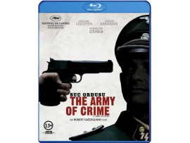 BLU-RAY FILM THE ARMY OF CRIME - SUC ORDUSU