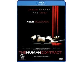 BLU-RAY FILM THE HUMAN CONTRACT - INSAN SOZLESMESI