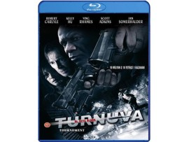 BLU-RAY FILM THE TOURNAMENT - TURNUVA