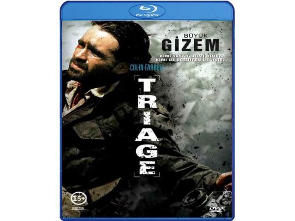 BLU-RAY FILM TRIAGE - BUYUK GIZEM