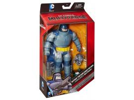DC COMICS MULTIVERSE ARMORED BATMAN