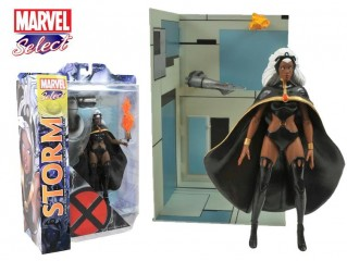 DIAMOND SELECT TOYS MARVEL STORM FIGURU