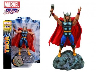 DIAMOND SELECT TOYS MARVEL CLASSIC THOR FIGURE