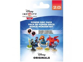 DISNEY INFINITY 2.0 DISNEY ORIGINALS POWER DISC