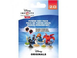 DISNEY INFINITY 2.0 DISNEY ORIGINALS POWER DISC - OYUN DEGILDIR!!!