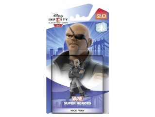 DISNEY INFINITY 2.0 MARVEL NICK FURY FIGURU