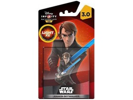 DISNEY INFINITY 3.0 ANAKIN SKYWALKER LIGHT FX ISIKLI FIGURU