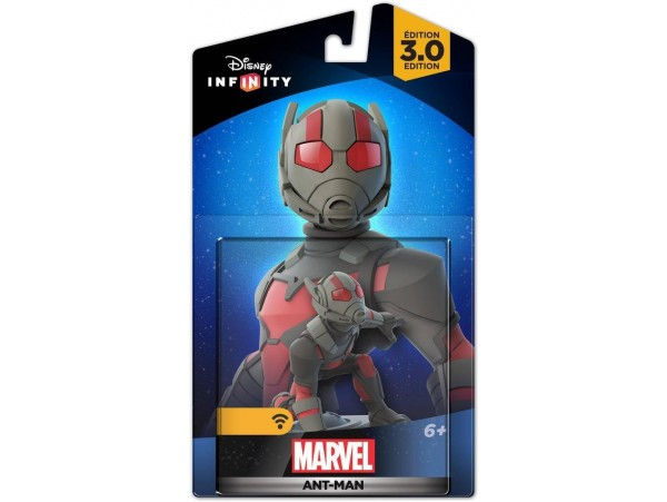 DISNEY INFINITY 3.0 STAR WARS ANT-MAN FIGURU