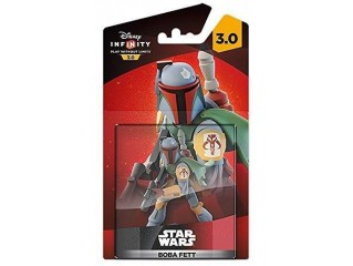 Disney Infinity 3.0 Star Wars Boba Fett Figürü