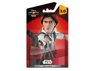 Disney Infinity 3.0 Star Wars Han Solo Figürü