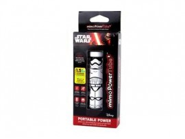 DISNEY MIMOPOWERTUBE2 STAR WARS STORMTROOPER POWERBANK