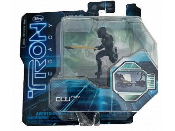 Disney Tron Legacy Clu Figürü 8cm