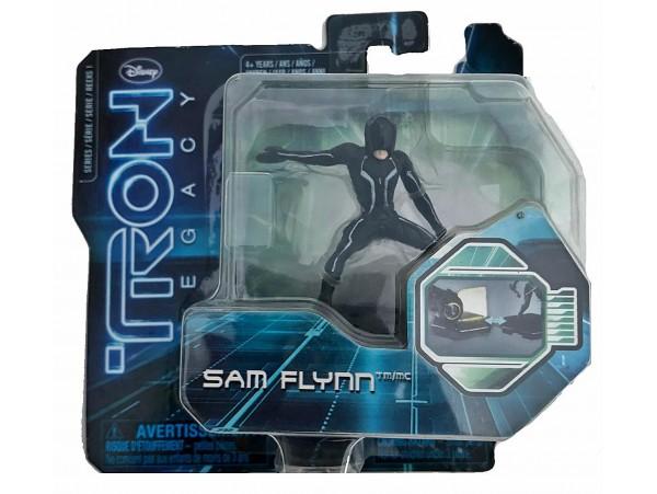 DISNEY TRON LEGACY SAM FLYNN FIGURU 8CM