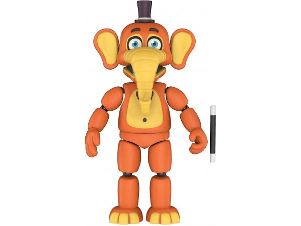 FUNKO FIVE NIGHTS AT FREDDYS PIZZERIA SIMULATOR ORVILLE ELEPHANT