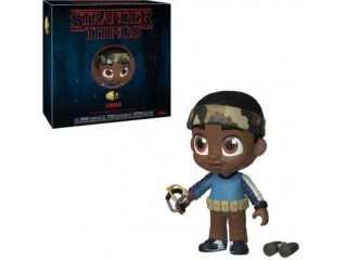 FUNKO FIVE STAR STRANGER THINGS LUCAS FIGURU