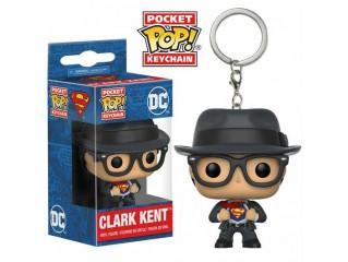 Funko Pocket Pop Dc Superman Clark Kent Anahtarlık