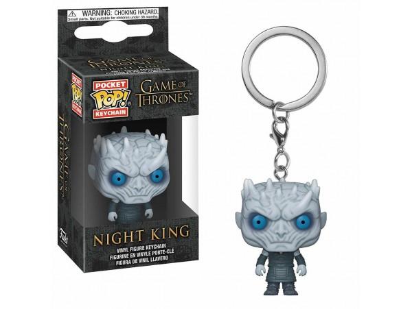 FUNKO POCKET POP Game Of Thrones Night King ANAHTARLıK