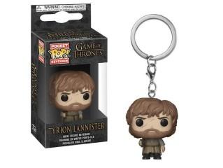 FUNKO POCKET POP GAME OF THRONES Tyrion Lannister ANAHTARLıK