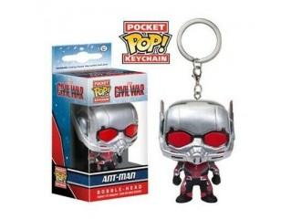 Funko Pocket Pop Marvel Ant-Man Anahtarlık