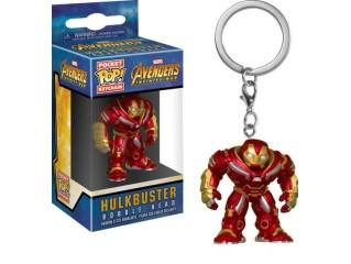 Funko Pocket Pop Marvel Avengers Hulkbuster Anahtarlık