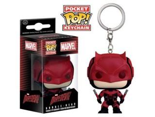 Funko Pocket Pop Marvel Daredevil Anahtarlık