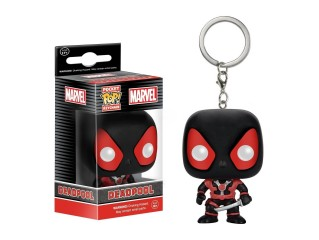 FUNKO POCKET POP MARVEL DEADPOOL ANAHTARLIK