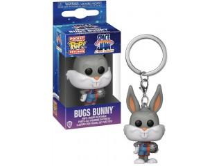 Funko Pocket Pop Space Jam 2 Bugs Bunny Anahtarlık