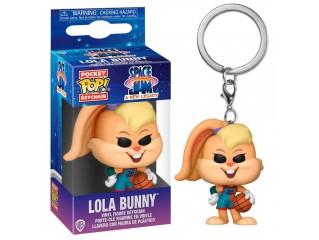 Funko Pocket Pop Space Jam 2 Lola Bunny Anahtarlık
