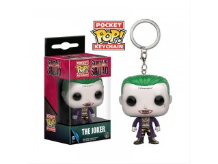 Funko Pocket Pop Suicide Squad Joker Anahtarlık