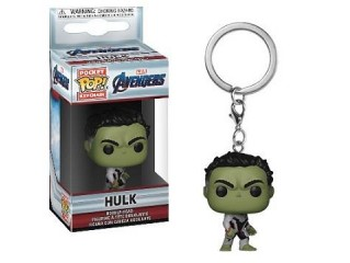 Funko Pocket Pop Marvel Avengers Hulk Anahtarlık