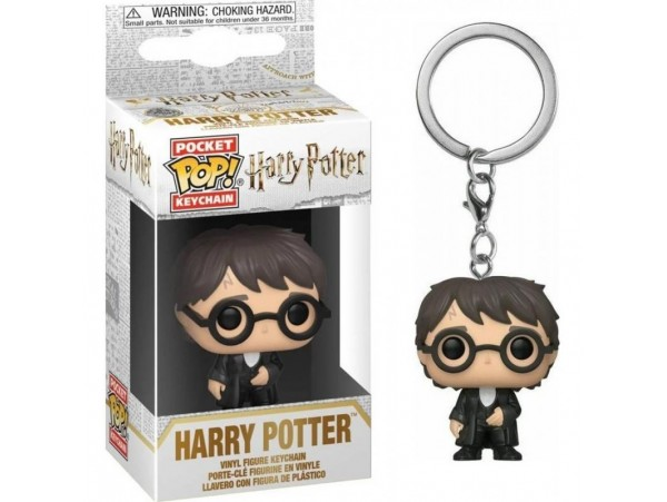 FUNKO POKET POP VINLY HARRY POTTER ANAHTARLIK